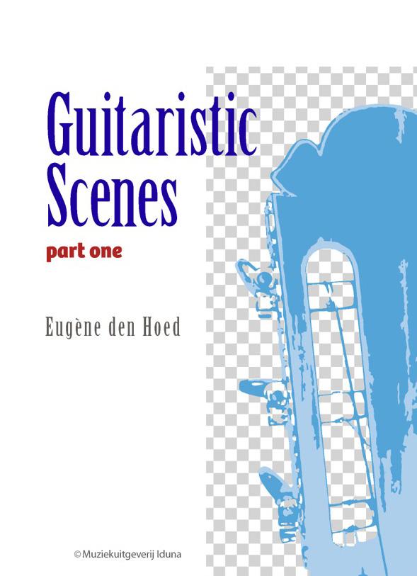 guitaristic scenes part 1 bewerkt