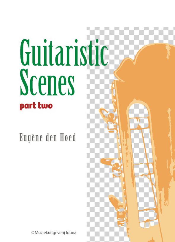 guitaristic scenes part 2 bewerkt